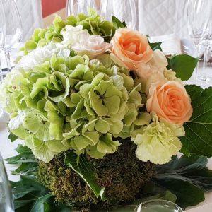Composizioni floreali regalo