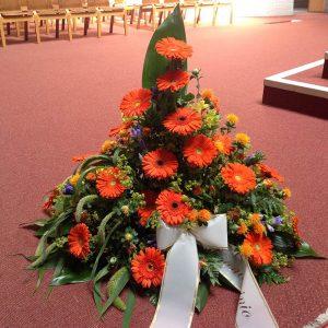 Bouquet funebri